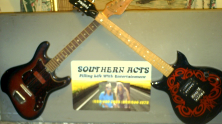SOUTHERN ACTS ENTERPRISE