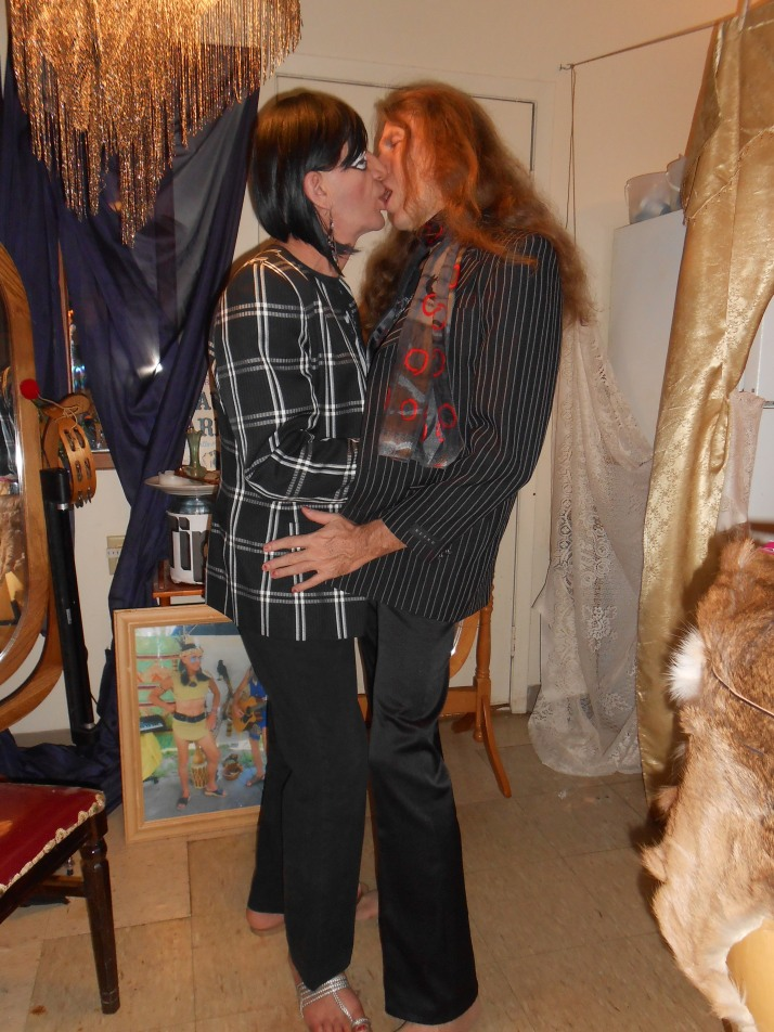 Mistress Jenna Horn / Madame Jacqueline Horn